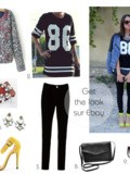 Get the look sur Ebay #06