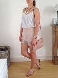 Le short MissGuided