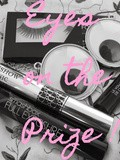 Concours Mascaras  Eyes on the Prize