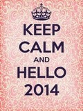 ☆ HELLo 2o14 ☆ _ 14 things about me