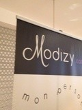 Modizy Event in Paris