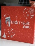 Box Beauté // La Biotyfull Box de Noël
