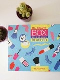 Box // La Beauty Box de Monoprix