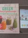 Concours Green, Glam & Gourmande avec n&c Stories
