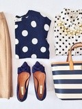 E-shopping de la semaine : In the Navy