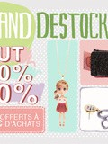 E-shopping de la semaine : Le Destockage de MySweetDressing