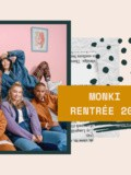 E-shopping de la semaine : Monki