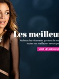 E-shopping de la semaine : Nelly