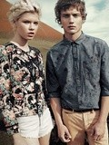 E-shopping de la semaine : Pull and Bear
