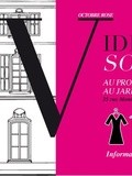 Event // Un vide dressing pour la Ligue contre le cancer