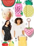 Shopping // Be fruit