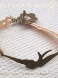 Bracelet   Birdy   de la collection   Calais