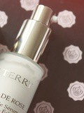 Glossybox, le sérum  Sève de rose  by Terry et moi