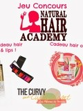 Concours Natural Hair Academy