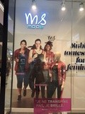 Hey ! Tu m'as vue dans la campagne Active wear de ms Mode