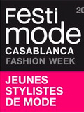 Casablanca Fashion Week - Festi Mode (Appel à Candidature)