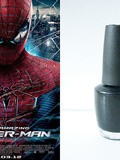 Black spotted opi spiderman collection , review