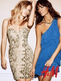 H&m  By Night Collection  février 2011