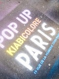 Kiabi colore Paris - pop up store jusqu'au 19 septembre