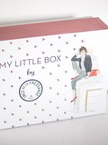 My little box - Ines de la Fressange - fevrier 2015
