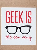 My Little geekette Box , geek is the new sexy