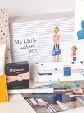My little School Box / My little box septembre 2014  + spoiler box suivantes