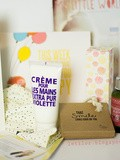 My little smile box - le box de janvier 2014
