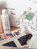 My little Sunshine box  - avril 2013