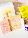 My little sunshine box , my little box aout 2014