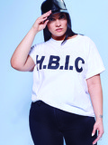 Nadia Aboulhosn , sa collection capsule avec Boohoo Plus size