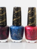 Review opi liquid sand Mariah Carey