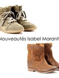 Lovely Shopping #1 : Isabel Marant