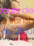 Participez au concours de look by Moodlook : let the sunshine in