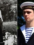 Zoom tendance : In the navy ! Quand les marins font la mode