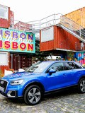 #event: audi Q2 x as you like magazine, lisboa