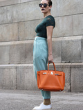 # le sac, 080 Barcelona Fashion