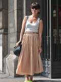 # Pauline Fashion Blog, Barcelona