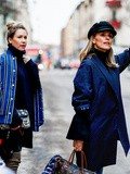 #StreetStyle: Stockholm Fashion Week, FW16