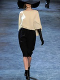 Pfw Fall 2011 Part 2: Lanvin