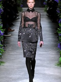 Pfw Fall 2011 Part 6: Givenchy