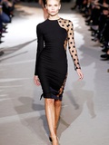 Pfw Fall 2011 Part 7: Stella McCartney