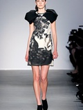 Pfw Fall 2011 Part 8: Giambattista Valli