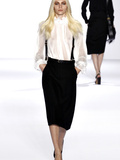 Pfw Fall 2011 Part 9: Chloé