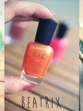 Zoya, mes ongles et moi  (+ concours)