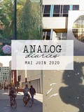 Analog diaries #3 – Mai-Juin 2020