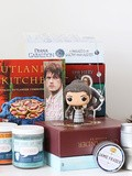 Ma collection Outlander