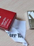 Revue // Cream Blush, Kjaer Weis