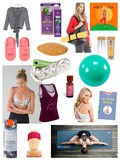 Shopping // Ma Rentrée Yoga & Pilates