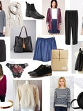 Shopping // Mode d'Automne Green