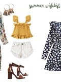 Summer Zaful wishlist